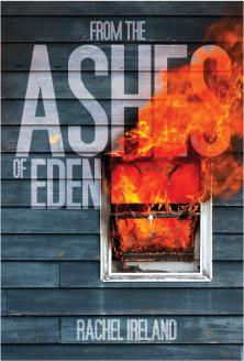 Novel book cover design SA