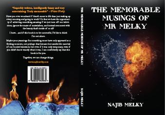 Self-published book design Adelaide