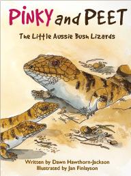 Children's book design Hardshell Publishing